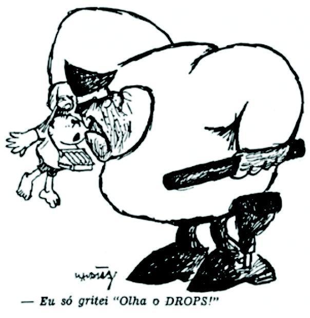 Resultado de imagem para ta rindo de que humor e ditadura