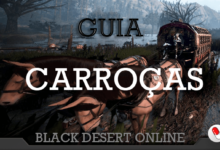 Photo of Guia de Carroças – Black Desert Online