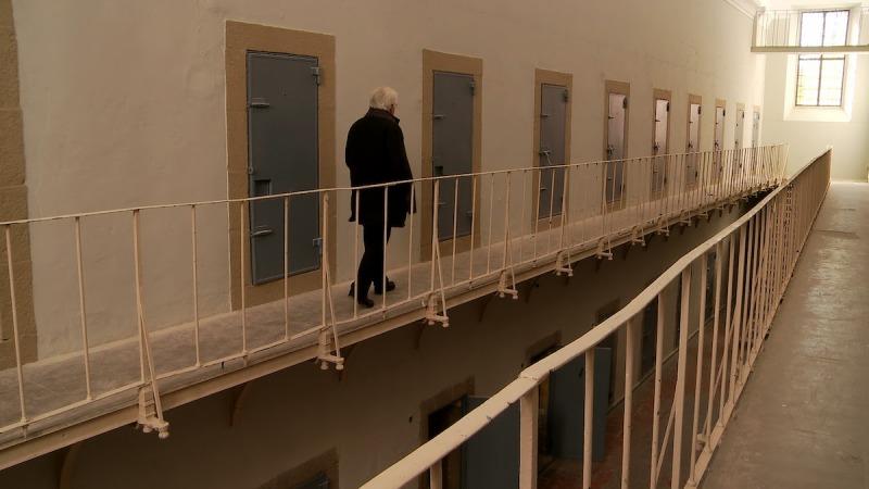 O Silêncio dos Outros leva o espectador a antigas prisões militares