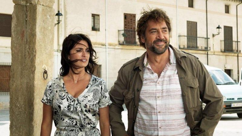 Penélope Cruz e Javier Bardem em cena do filme Todos Já Sabem