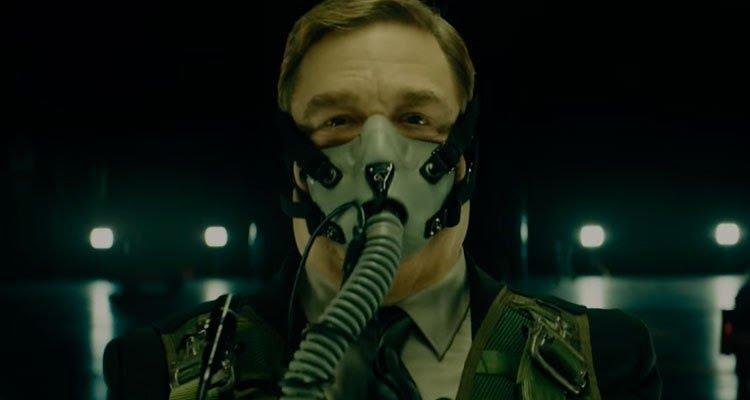 John Goodman em cena de A Rebelião