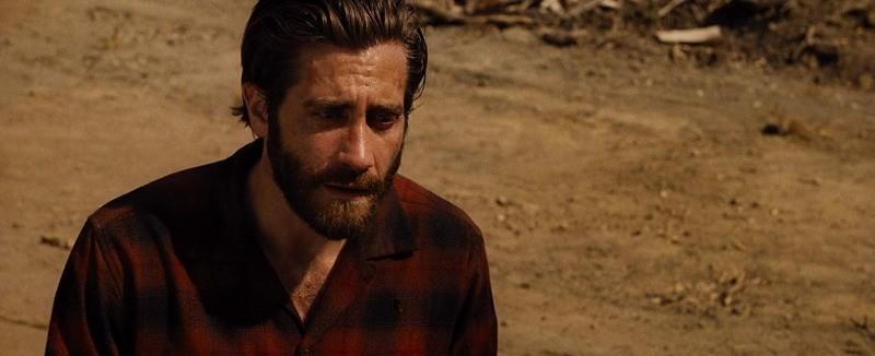 Jake Gyllenhaal em Animais Noturnos