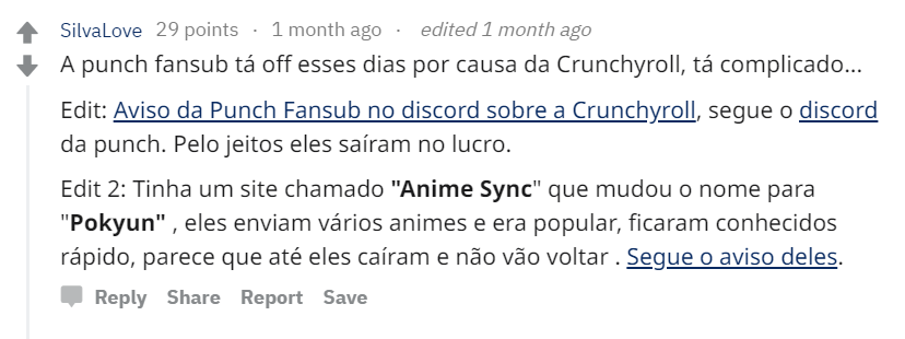 Crunchyroll-reddit
