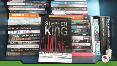 Photo of Duma Key, de Stephen King – Um livro quase pessoal
