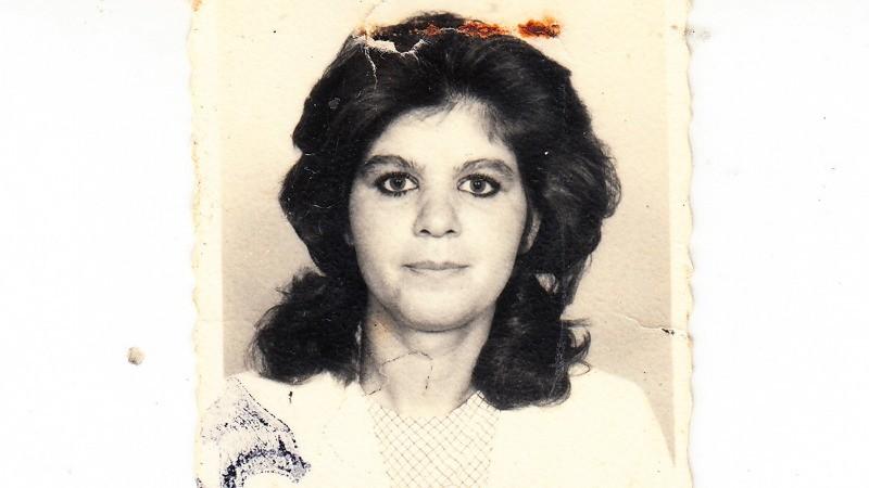 Isabel Burlan da Silva em Elegia de um crime