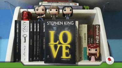 Photo of Love – A História de Lisey, de Stephen King