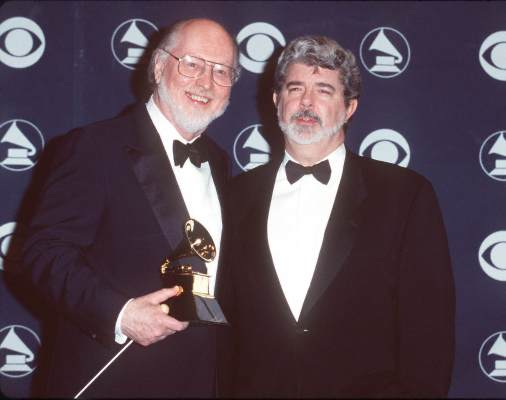 John Williams e George Lucas - Star Wars In Concert