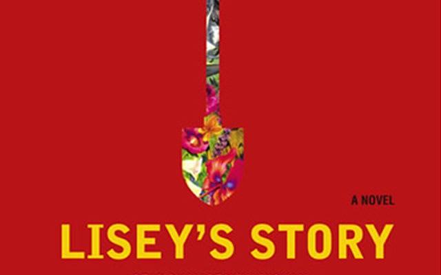 Arte inspirada na obra Love - A História de Lisey