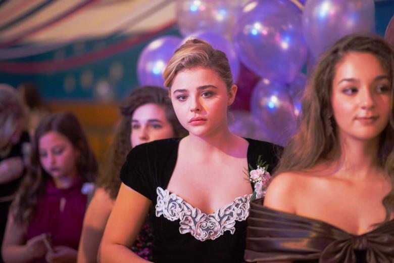 O filme O Mau Exemplo de Cameron Post trata de um tema pesado, mas necessário