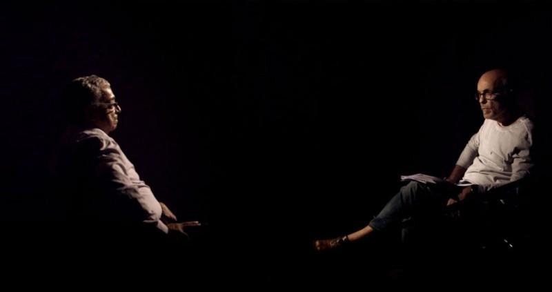 Cláudio e Eduardo em Pastor Cláudio