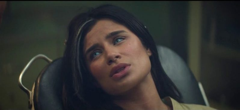 Diane Guerrero é Crazy Jane em Patrulha do Destino
