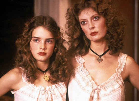 Violet e Hattie
