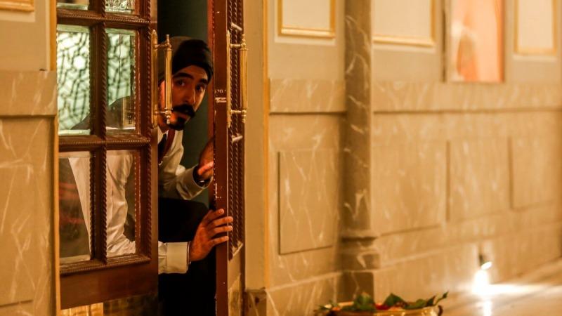 Dev Patel é Arjun em Atentado ao Hotel Taj Mahal