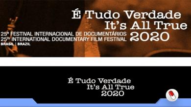 Photo of É Tudo Verdade – 25° Festival Internacional de Docs
