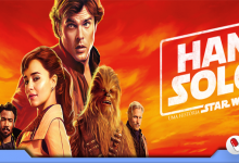 Photo of Han Solo: Uma História Star Wars