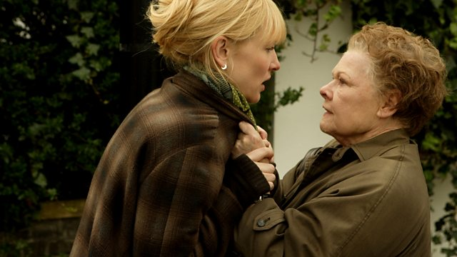 Cate Blanchett e Jude Dench no filme de 2006