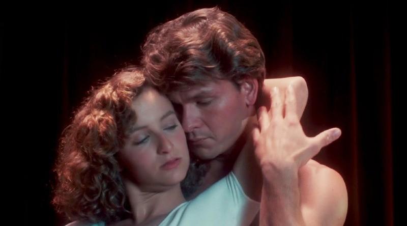 Dirty Dancing: Ritmo Quente é uma história de amor clássica