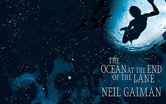 Uma das edições de O Oceano no Fim do Caminho
