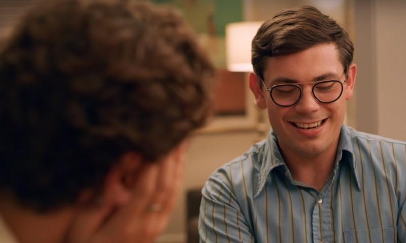 Embora o protagonista seja gay, a série não é focada nisso