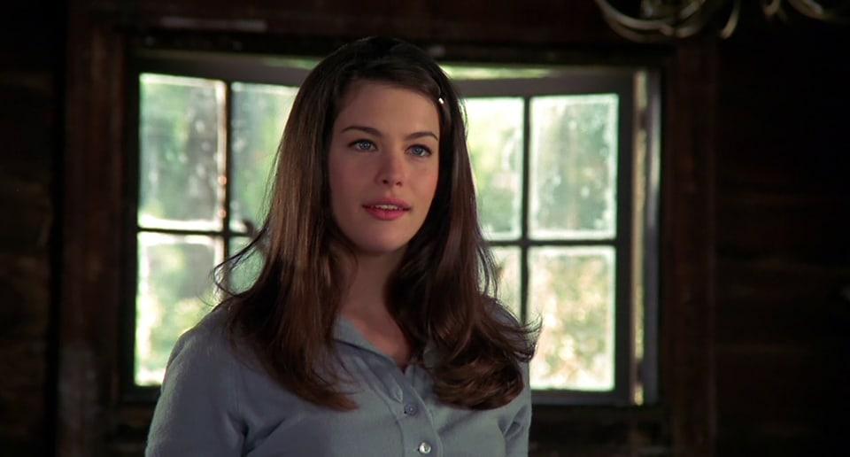 Liv Tyler como Faye em The Wonders