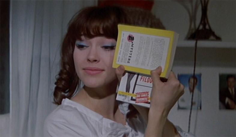 O filme faz referências a outros filmes e livros
