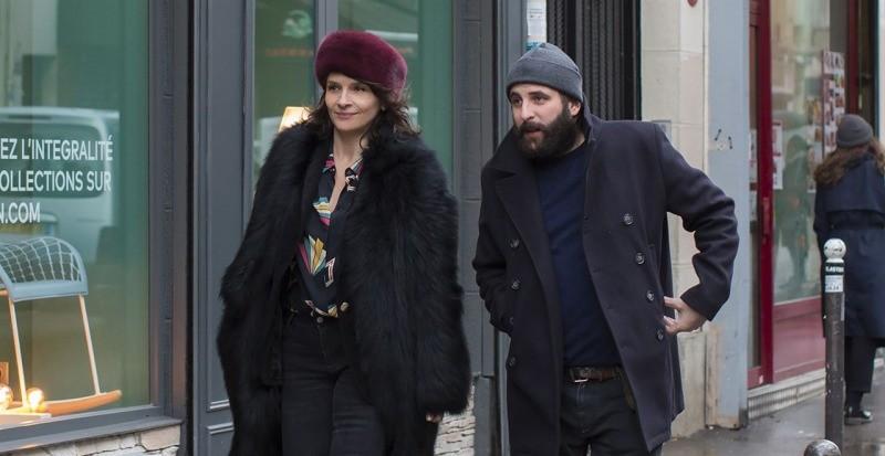 Selena e Léonard