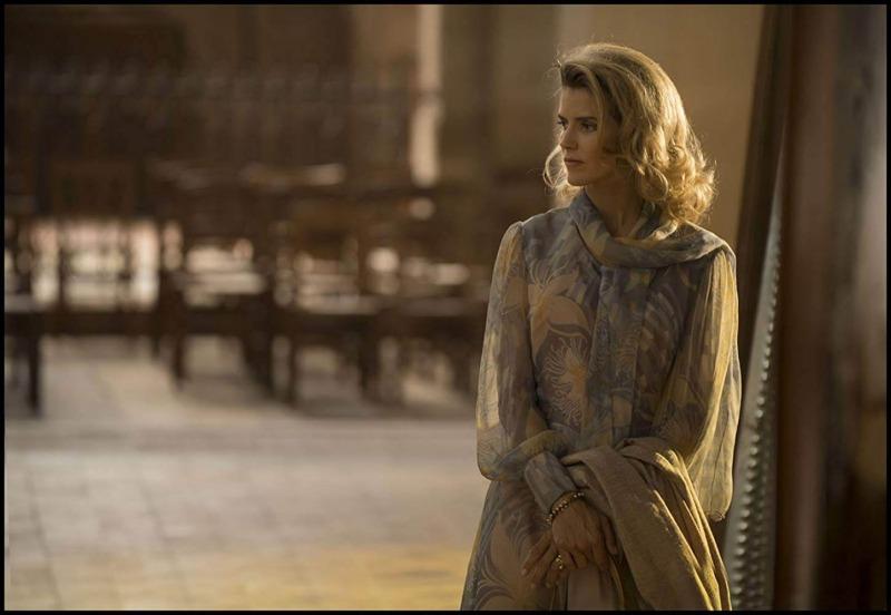 Alice Taglioni é Claire mais jovem em A Última Loucura de Claire Darling