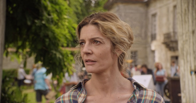 Chiara Mastroiani é filha de verdade de Catherine Deneuve