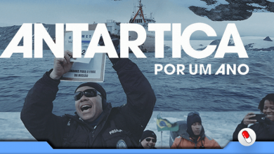 Photo of Antártica Por Um Ano, um documentário gelado