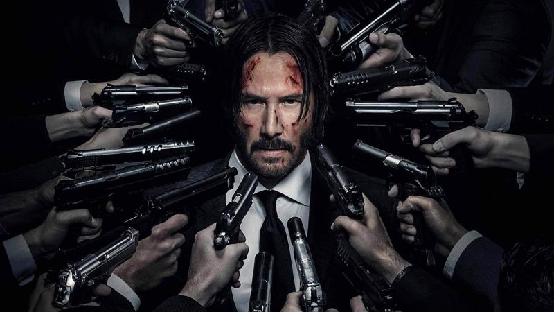 Keanu Reeves retorna ao seu papel de John Wick em Parabellum