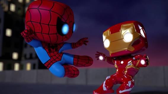Orgulho-Geek-Funko-Marvel