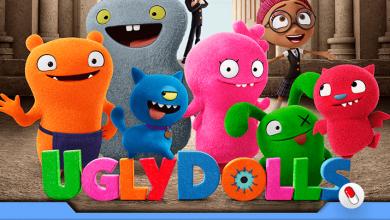 Photo of Uglydolls, animação fofa com uma bela mensagem