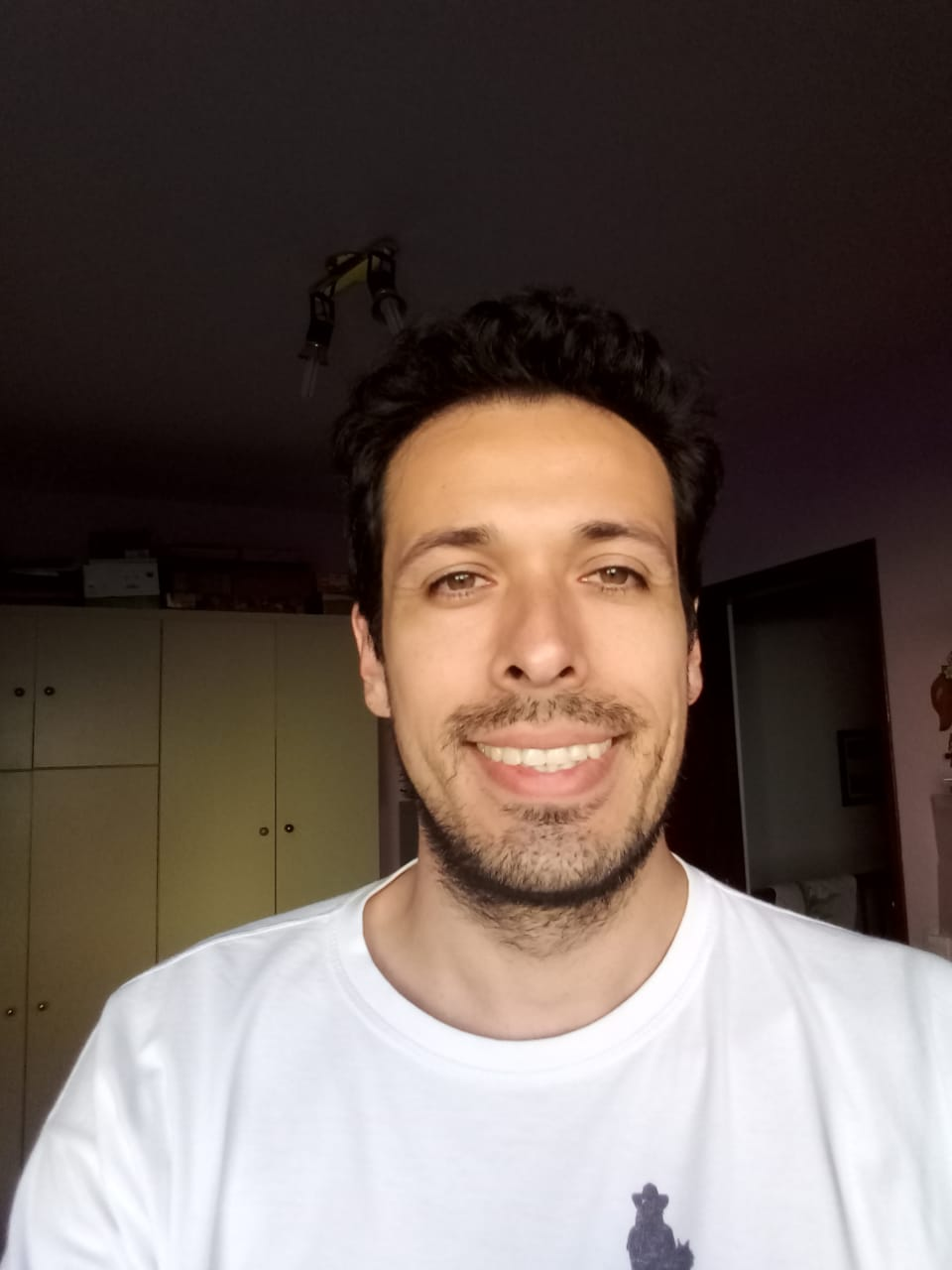 Photo of Leonardo Carrasco