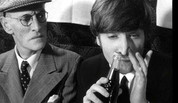 John McCartney e John Lennon