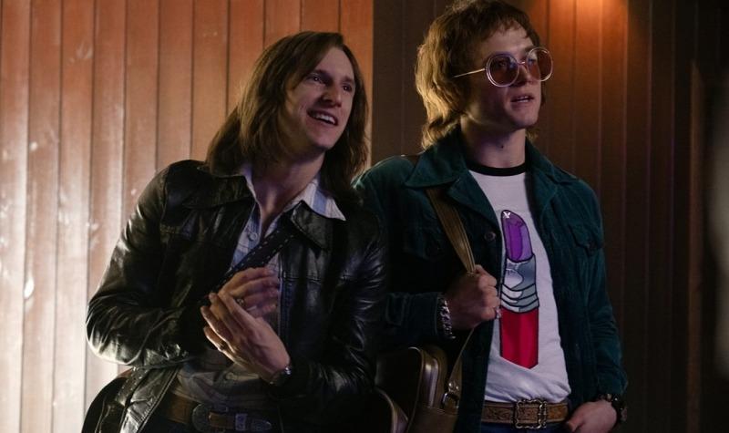 Taupin e Elton