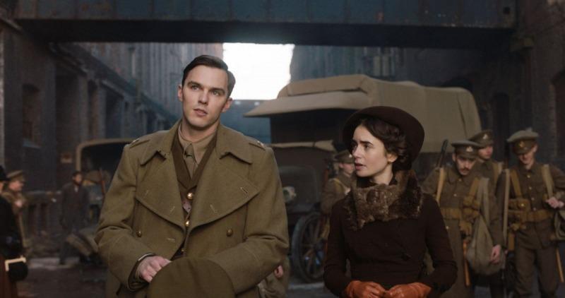 Tolkien e Edith