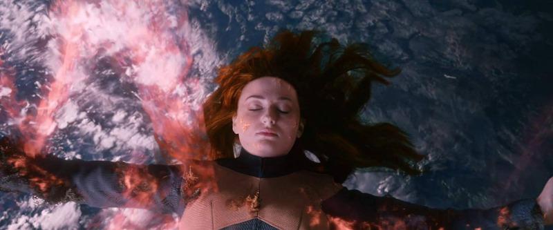 Sophie Turner é Jean Grey em X-Men: Fênix Negra
