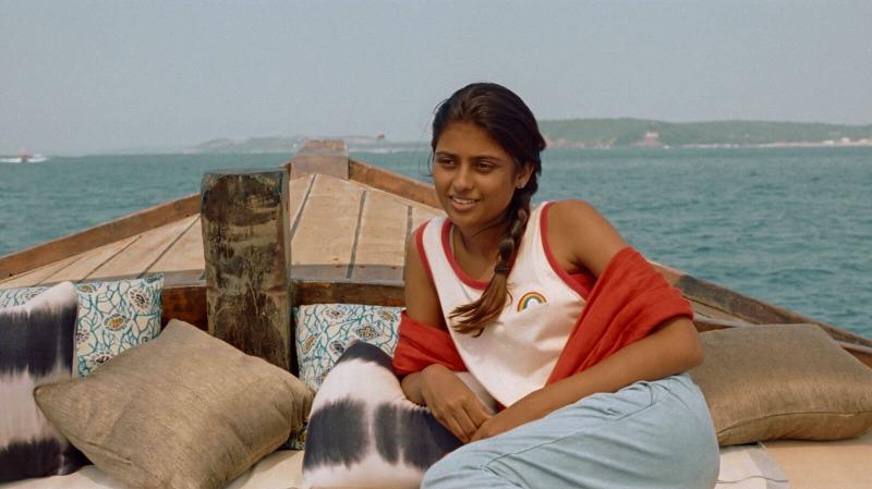 Aarshi Banerjee é Maya