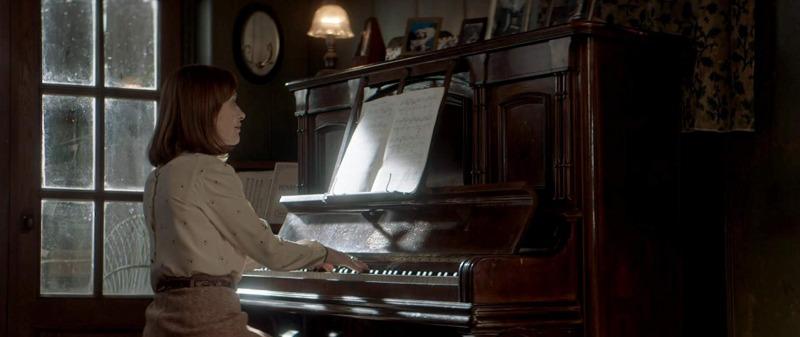 Isabelle Huppert é Greta