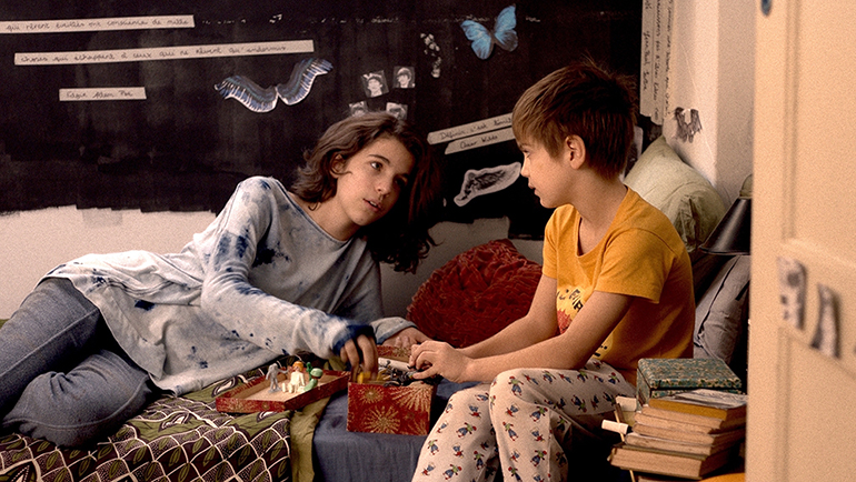 Deslembro é um filme que fala sobre aspectos típicos da adolescência