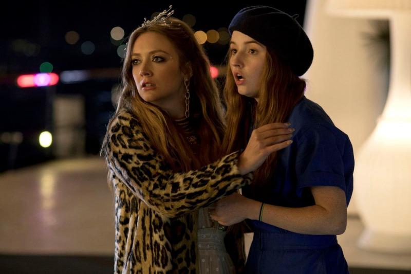 Gigi e Amy