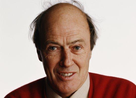 Roald Dahl - Storyteller