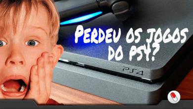 Photo of Perdeu os jogos do PS4? Saiba como recuperá-los!