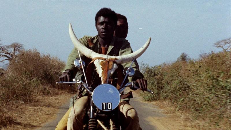 Mostra de Cinemas Africanos