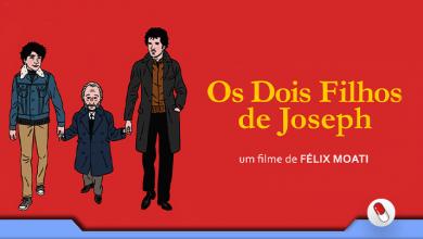 Photo of Os Dois Filhos de Joseph, uma comédia dramática