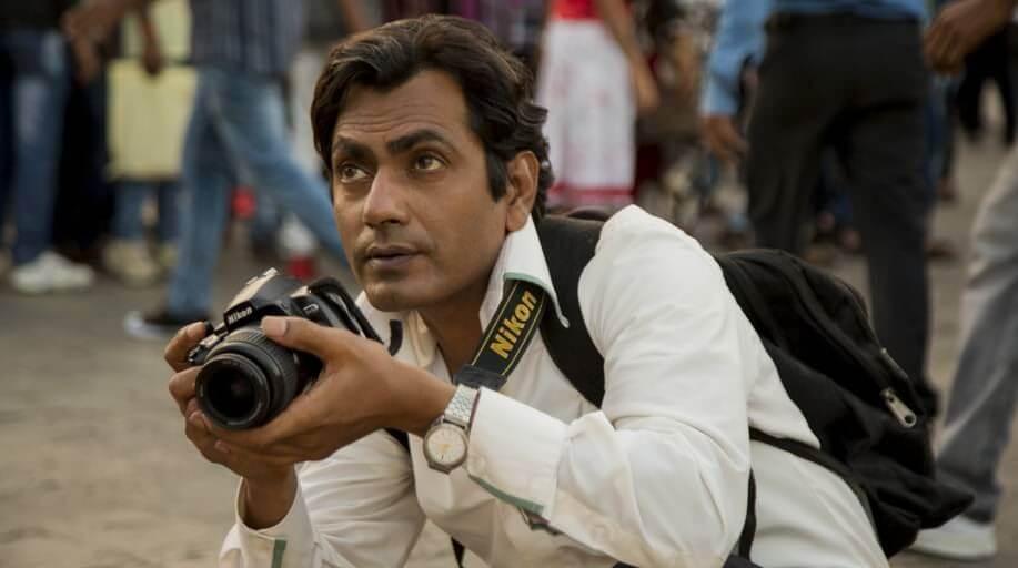 Nawazuddin Siddiqui é Rafi em Retrato do Amor