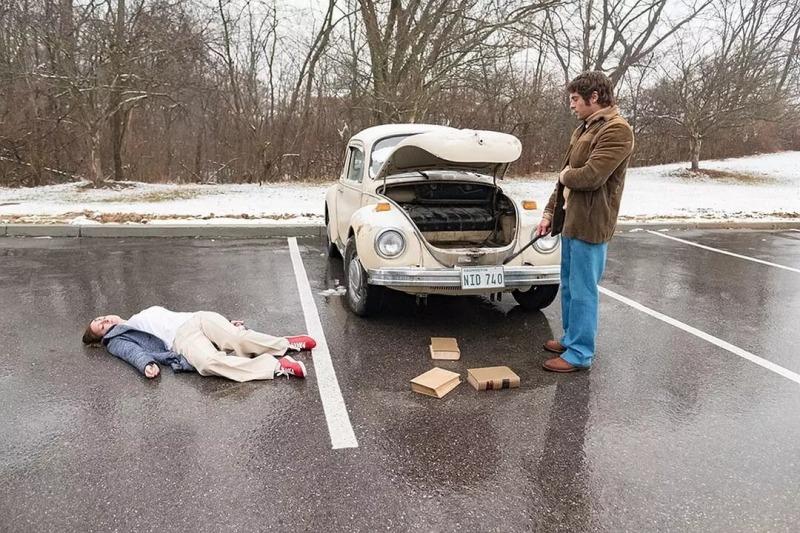 Ted Bundy, um serial killer cruel