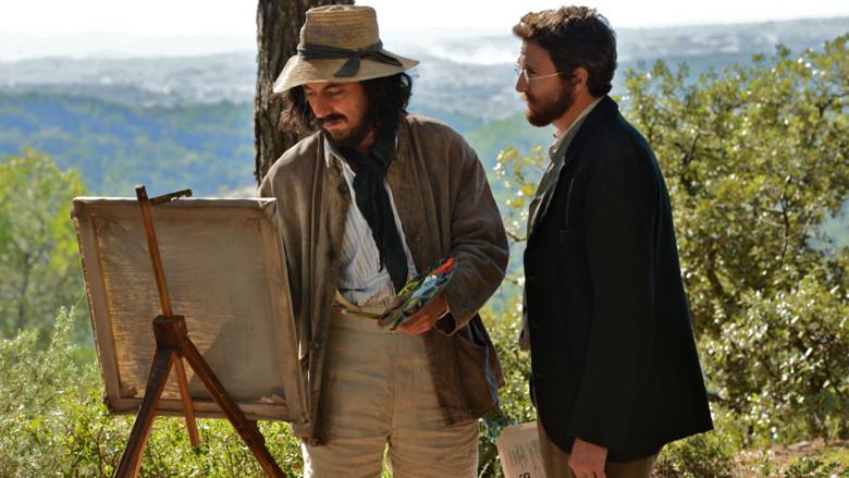 Cézanne e Zola