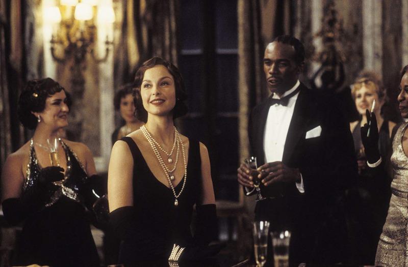 Ashley Judd em cena do filme