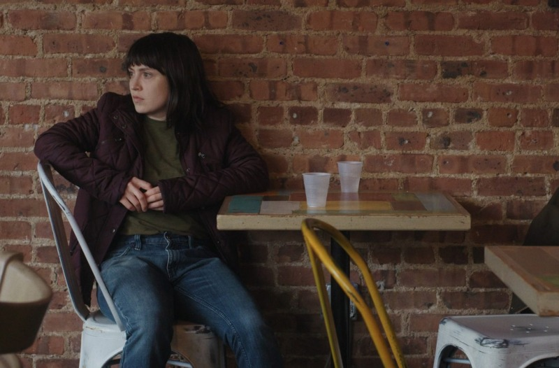 O filme tem protagonistas femininas realistas